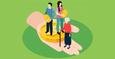 el origen de la seguridad social