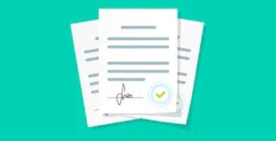 caracteristicas de un documento autentico